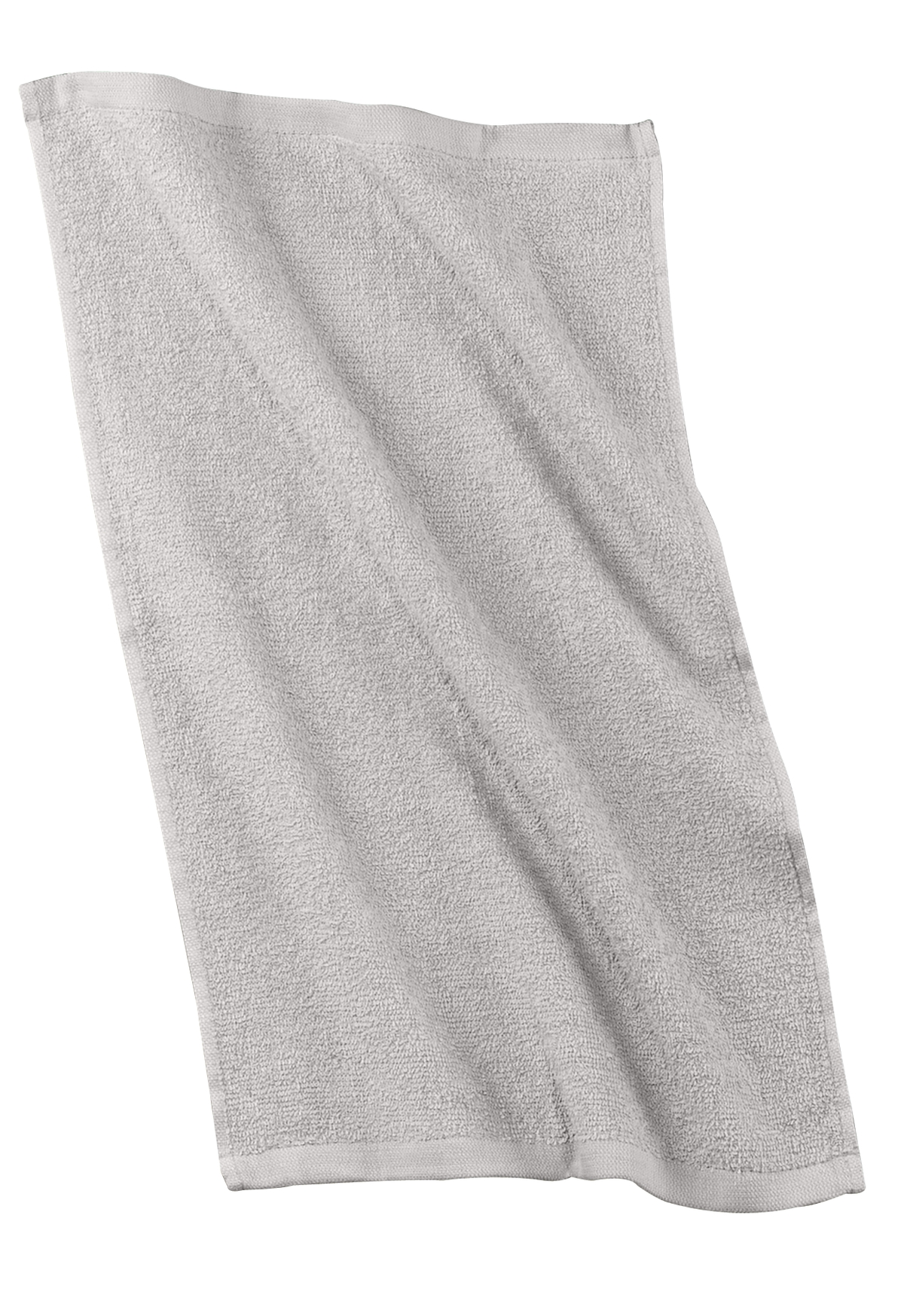 Port Authority ®  - Rally Towel.  PT38 - Silver