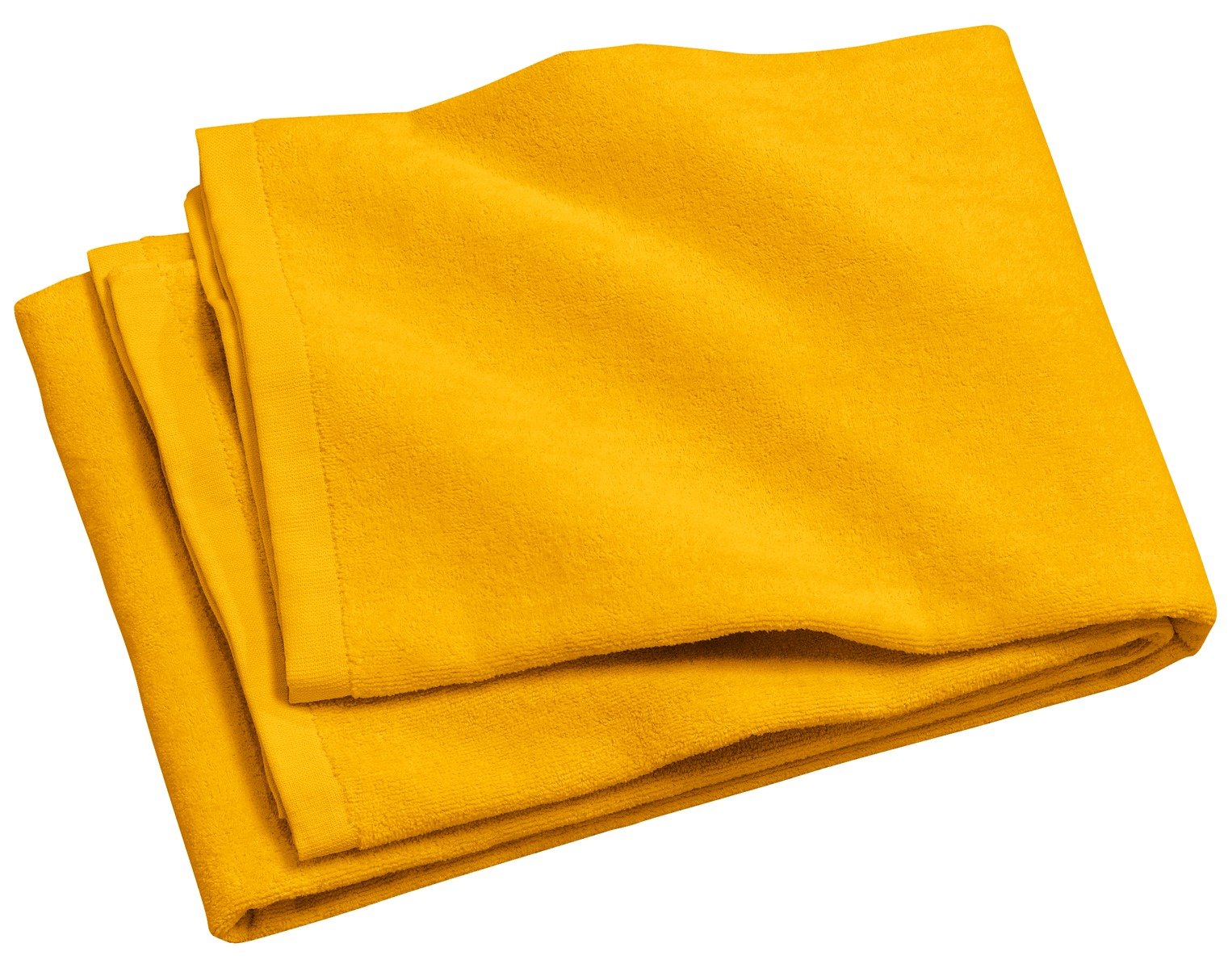 Port Authority ®  - Beach Towel.  PT42 - Gold