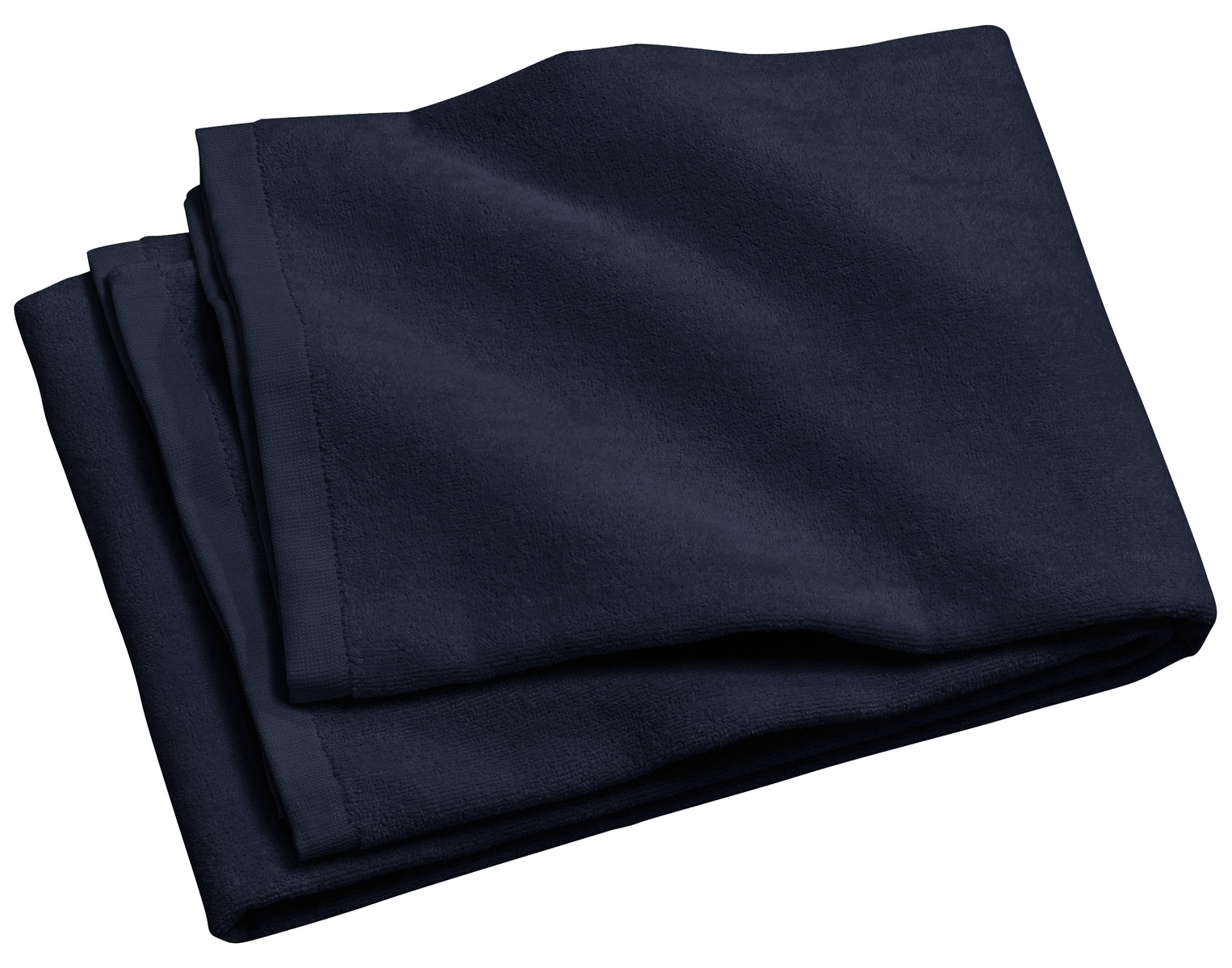 Port Authority ®  - Beach Towel.  PT42 - Navy