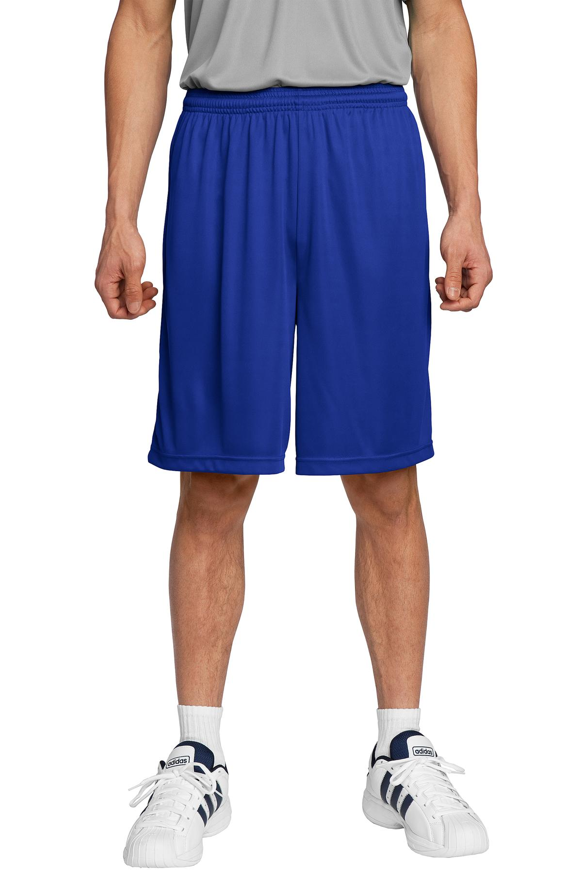 Sport-Tek ®  PosiCharge ®  Competitor™ Short. ST355 - True Royal